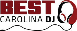 Best Carolina DJ logo Columbia, SC